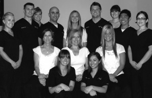 Mountain View Pain Center Chiropractic Team